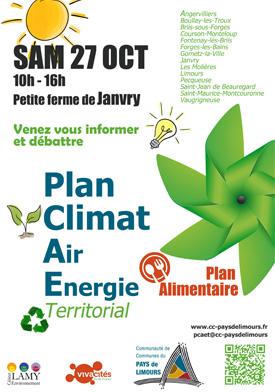 Plan Climat CCPL