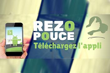 Application Rezo Pouce CCPL