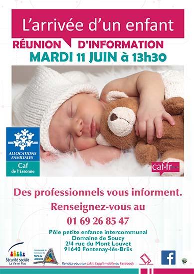 Forum petite enfance CCPL