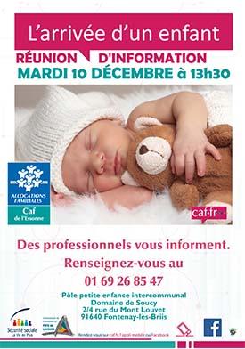 Forum naissance CCPL
