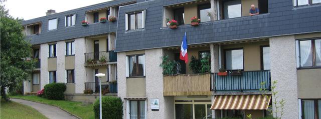 Résidence Boissière CCPL