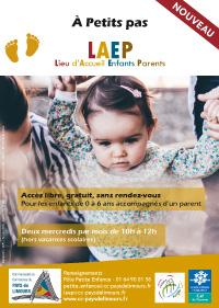 Flyer LAEP CCPL